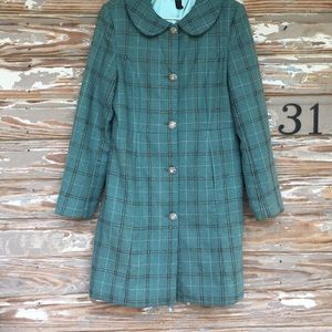 Jackets & Blazers - DEX Fresh Winter Coat